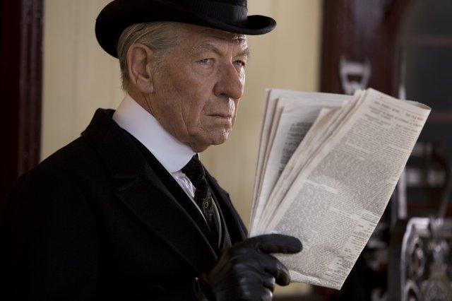 Mr. Holmes - Il Mistero del Caso Irrisolto - Immagine 170562