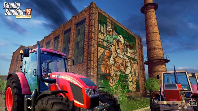 Farming Simulator 15 immagine 164789