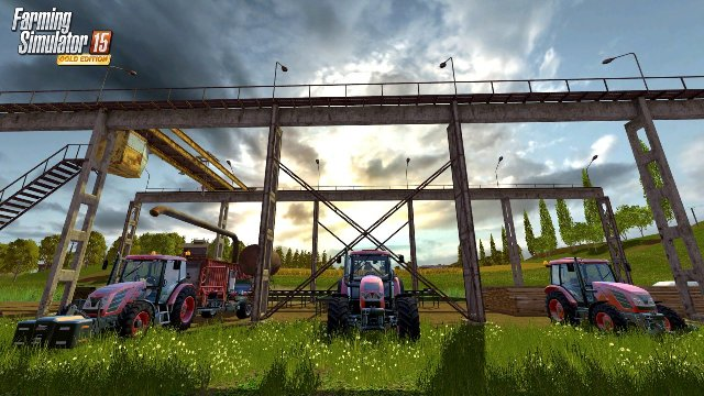 Farming Simulator 15 immagine 164794
