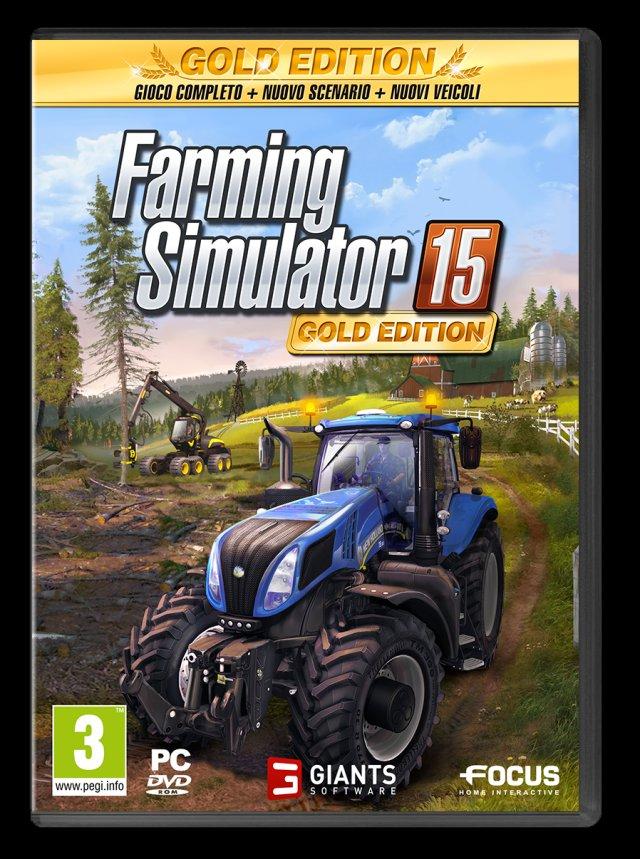 Farming Simulator 15 immagine 164799