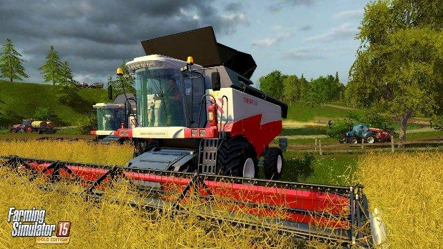 Farming Simulator 15 immagine 167176
