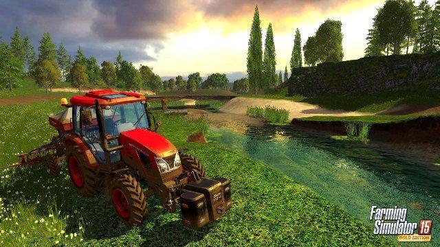 Farming Simulator 15 immagine 167182