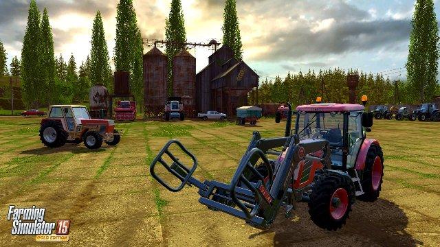 Farming Simulator 15 immagine 167186