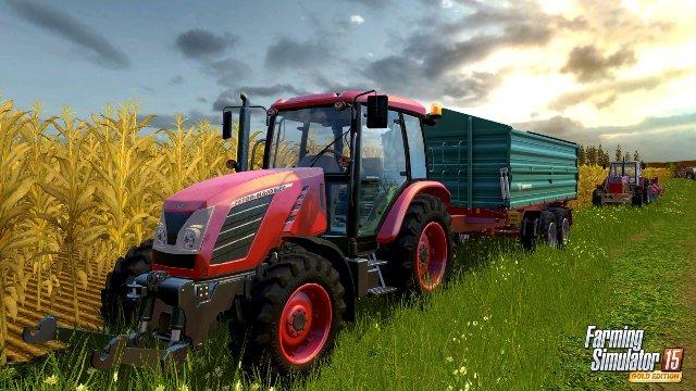 Farming Simulator 15 immagine 167191