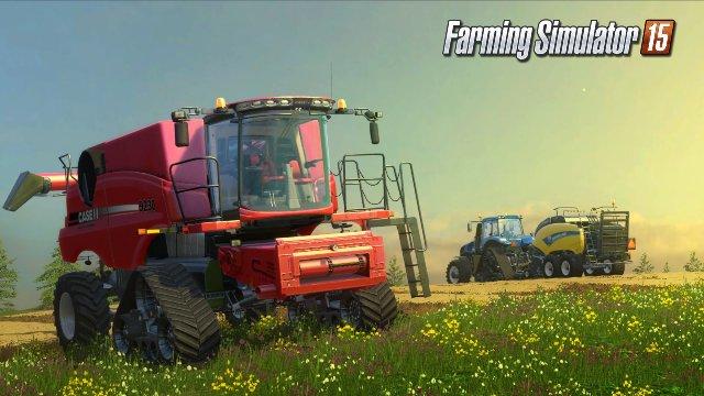 Farming Simulator 15 - Immagine 146285