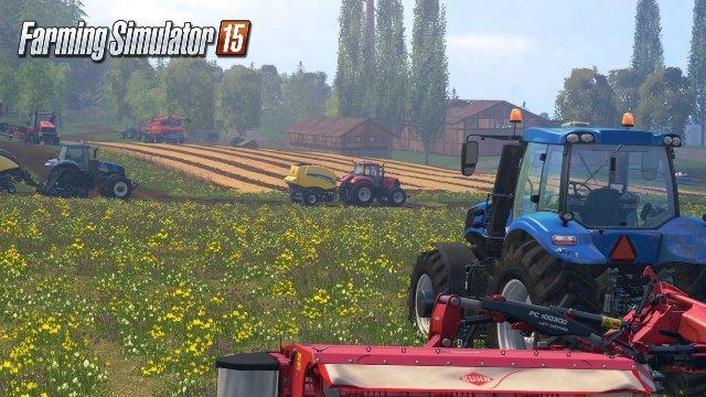 Farming Simulator 15 immagine 146296