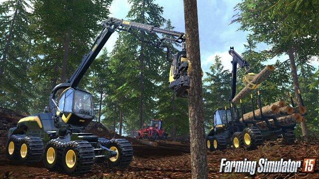 Farming Simulator 15 immagine 146300