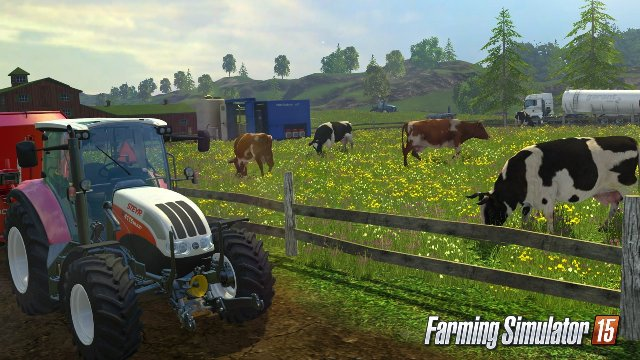Farming Simulator 15 immagine 146304