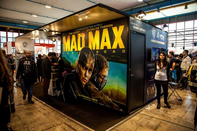Mad Max: Fury Road - Immagine 151084