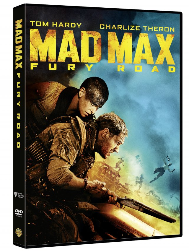 Mad Max: Fury Road - Immagine 160719