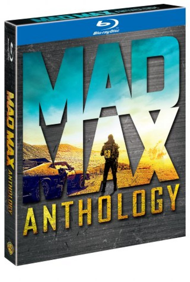 Mad Max: Fury Road - Immagine 160720