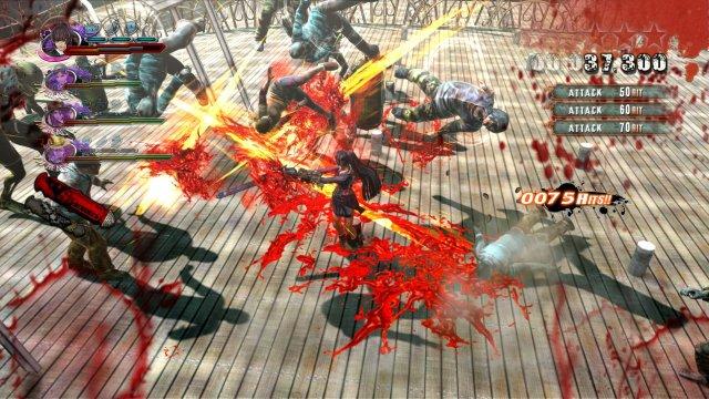 Onechanbara Z2: Chaos - Immagine 159659