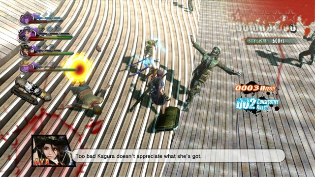 Onechanbara Z2: Chaos - Immagine 159660