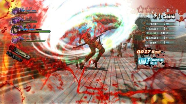 Onechanbara Z2: Chaos - Immagine 159662
