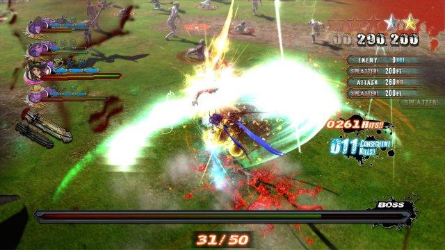 Onechanbara Z2: Chaos - Immagine 159668
