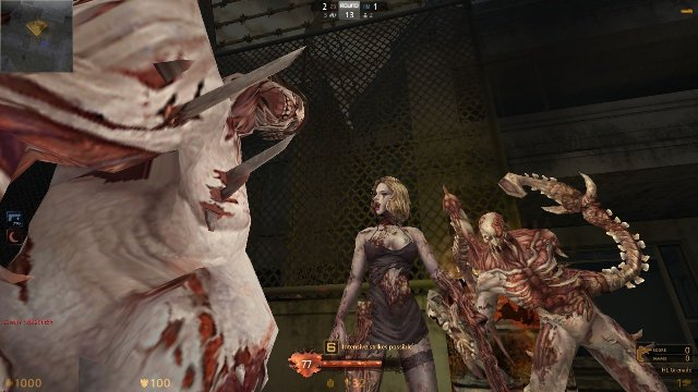 Counter-Strike Nexon: Zombies immagine 157656