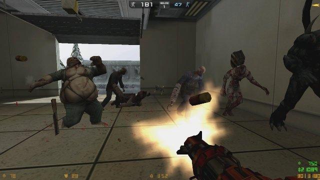 Counter-Strike Nexon: Zombies immagine 157658
