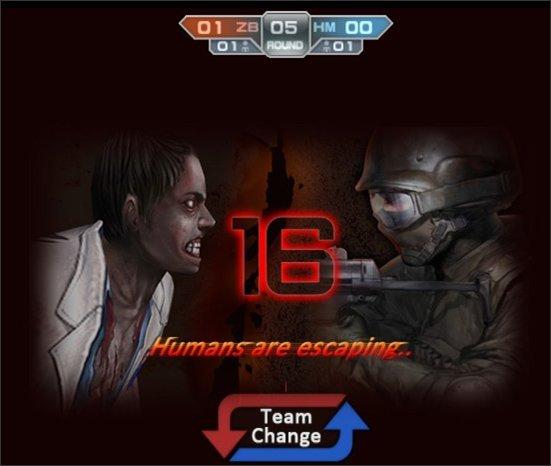 Counter-Strike Nexon: Zombies immagine 145252