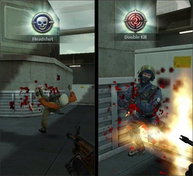 Counter-Strike Nexon: Zombies immagine 145253