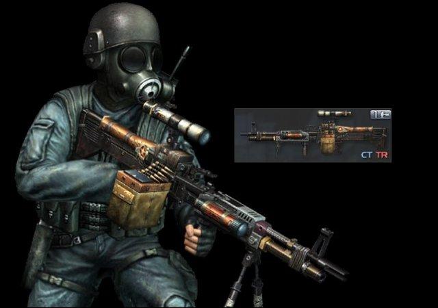 Counter-Strike Nexon: Zombies immagine 145254