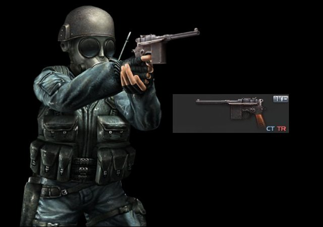 Counter-Strike Nexon: Zombies immagine 145255