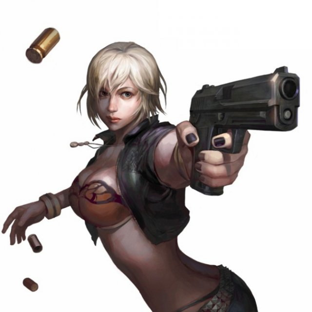 Counter-Strike Nexon: Zombies immagine 170890