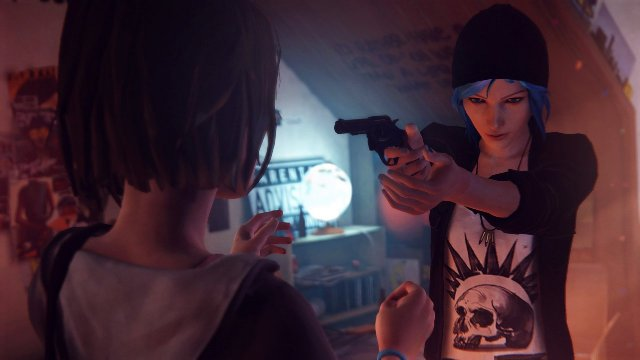 Life is Strange immagine 140430