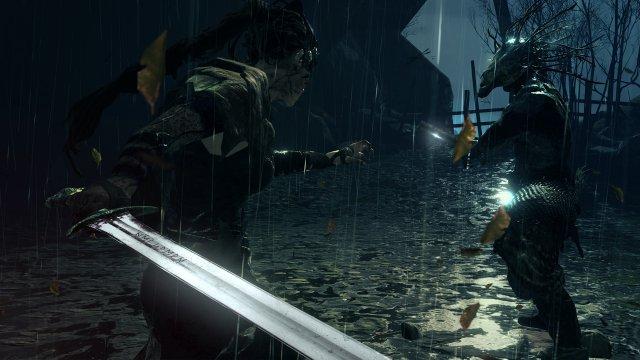 Hellblade: Senua's Sacrifice - Immagine 155445