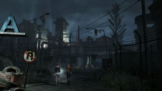 Resident Evil Revelations 2 immagine 144863