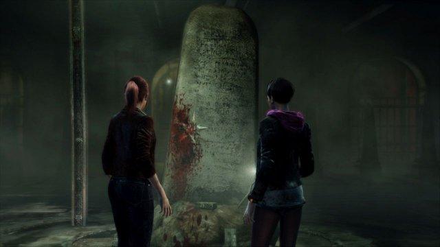 Resident Evil Revelations 2 immagine 144872