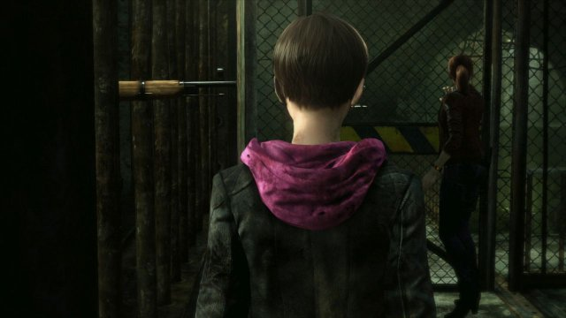 Resident Evil Revelations 2 immagine 144878