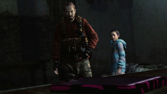 Resident Evil Revelations 2 immagine 144885