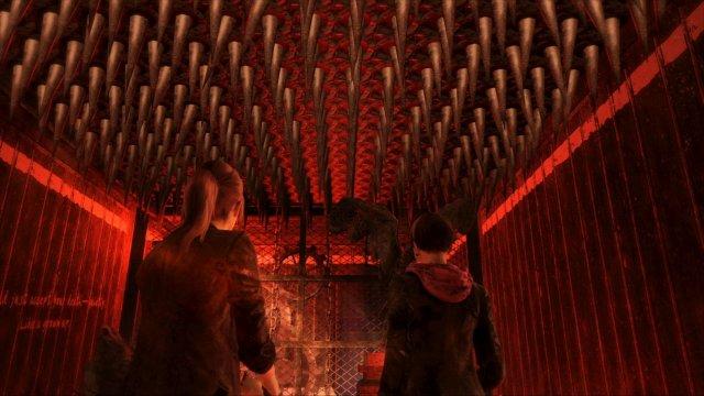 Resident Evil Revelations 2 immagine 144890