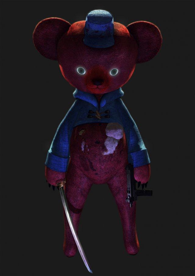 Resident Evil Revelations 2 immagine 150100