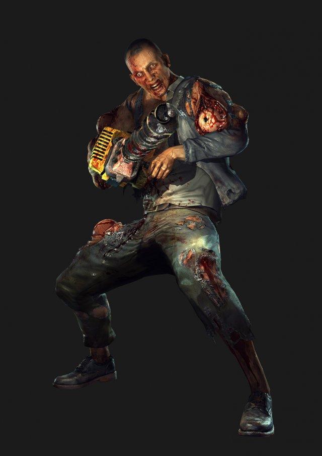 Resident Evil Revelations 2 immagine 150106