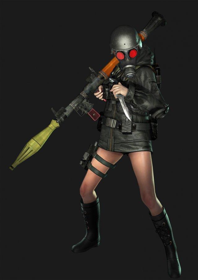 Resident Evil Revelations 2 immagine 150111
