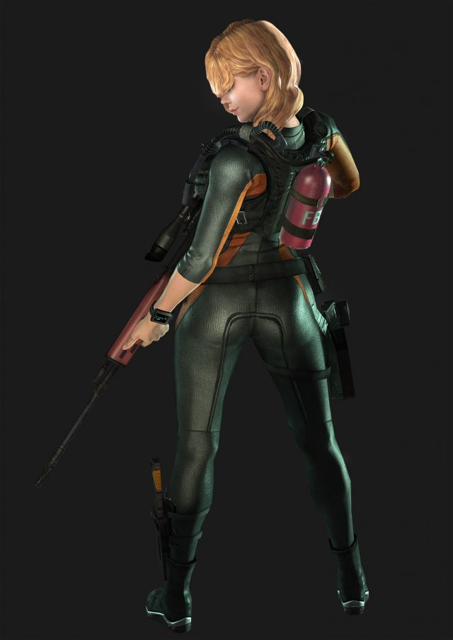 Resident Evil Revelations 2 immagine 150119