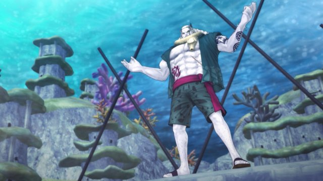 One Piece: Pirate Warriors 3 - Immagine 153761