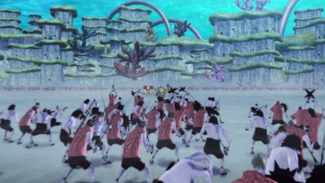 One Piece: Pirate Warriors 3 - Immagine 153765