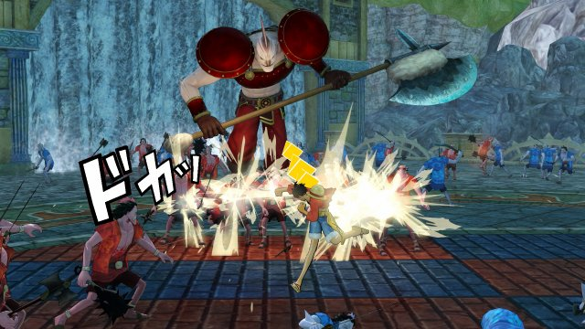 One Piece: Pirate Warriors 3 - Immagine 153781