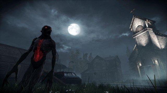 Alone in the Dark: Illumination immagine 140164