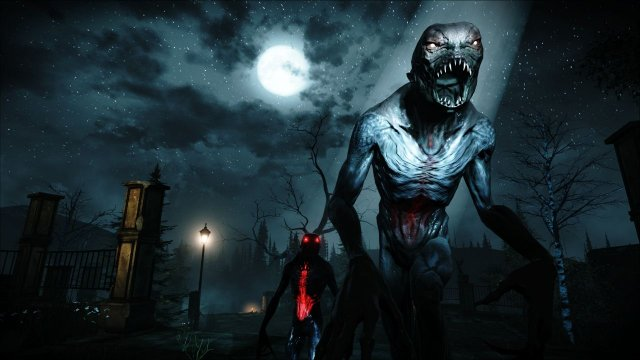 Alone in the Dark: Illumination immagine 140167