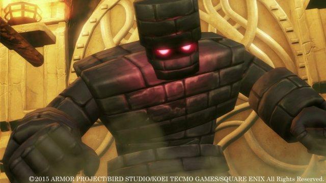 Dragon Quest Heroes: l'Albero del Mondo e le Radici del Male immagine 162509