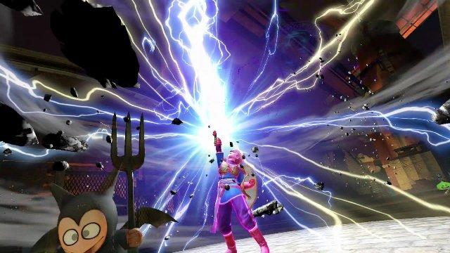 Dragon Quest Heroes: l'Albero del Mondo e le Radici del Male immagine 168108