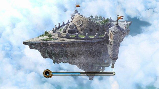 Dragon Quest Heroes: l'Albero del Mondo e le Radici del Male immagine 168110