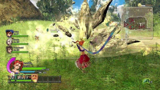 Dragon Quest Heroes: l'Albero del Mondo e le Radici del Male immagine 168113