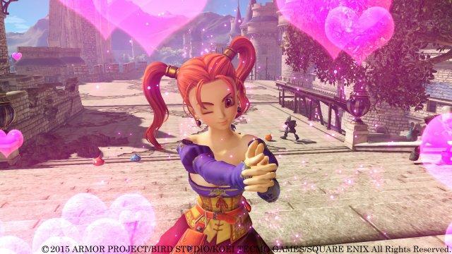Dragon Quest Heroes: l'Albero del Mondo e le Radici del Male immagine 142503