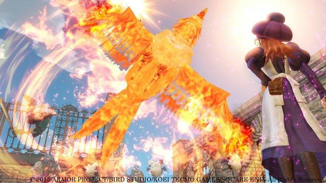 Dragon Quest Heroes: l'Albero del Mondo e le Radici del Male - Immagine 171355