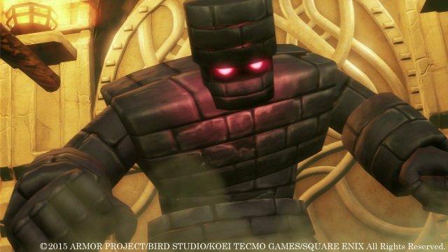 Dragon Quest Heroes: l'Albero del Mondo e le Radici del Male immagine 171363