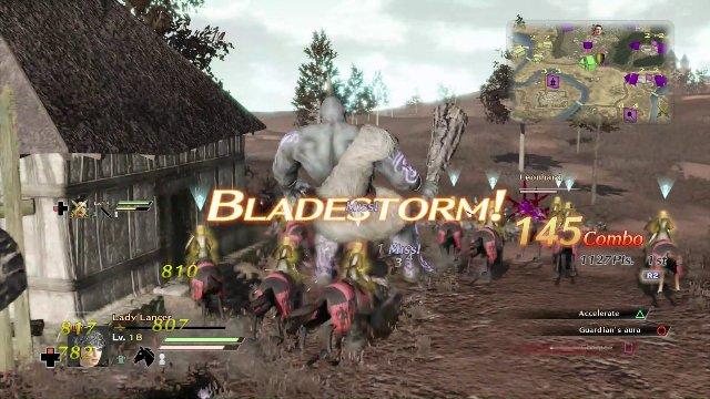 Bladestorm: Nightmare immagine 146729